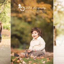 Vancouver outdoor baby photographer - Jana photography - Deer lake
