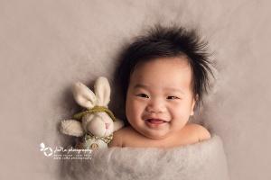 happy -cute baby-jana-photography