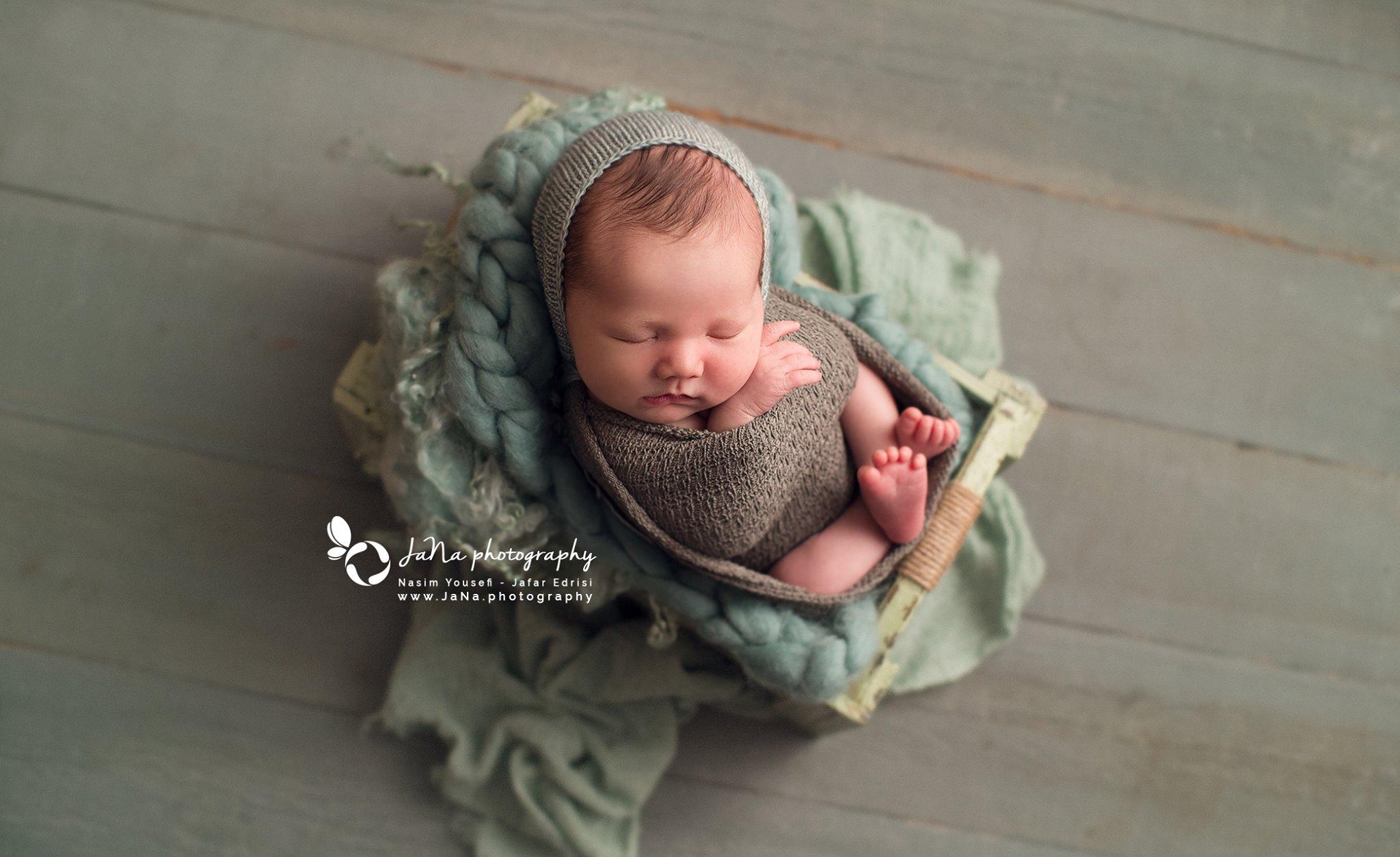 Newborn photography – Vancouver, Burnaby, Surrey