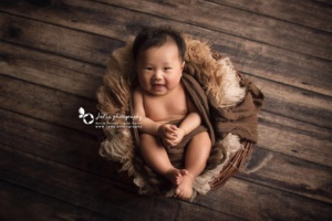 cute-baby photography - jana