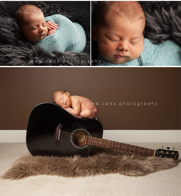 Vancouver-Coquitlam-newborn-family-photography-guitar-wrap