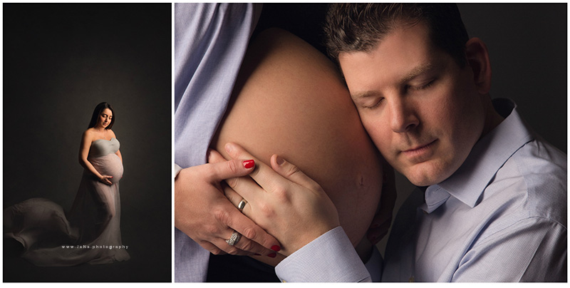 Maternity Vancouver photography 1