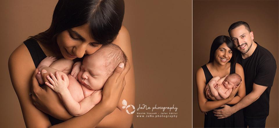 newborn photography burnaby jana photographer vancouver family
