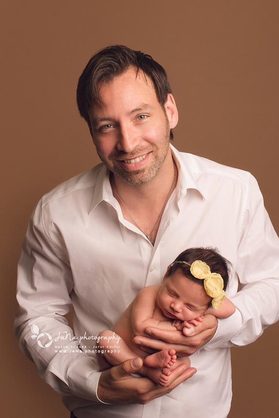 Newborn photography Vancouver | Chloe