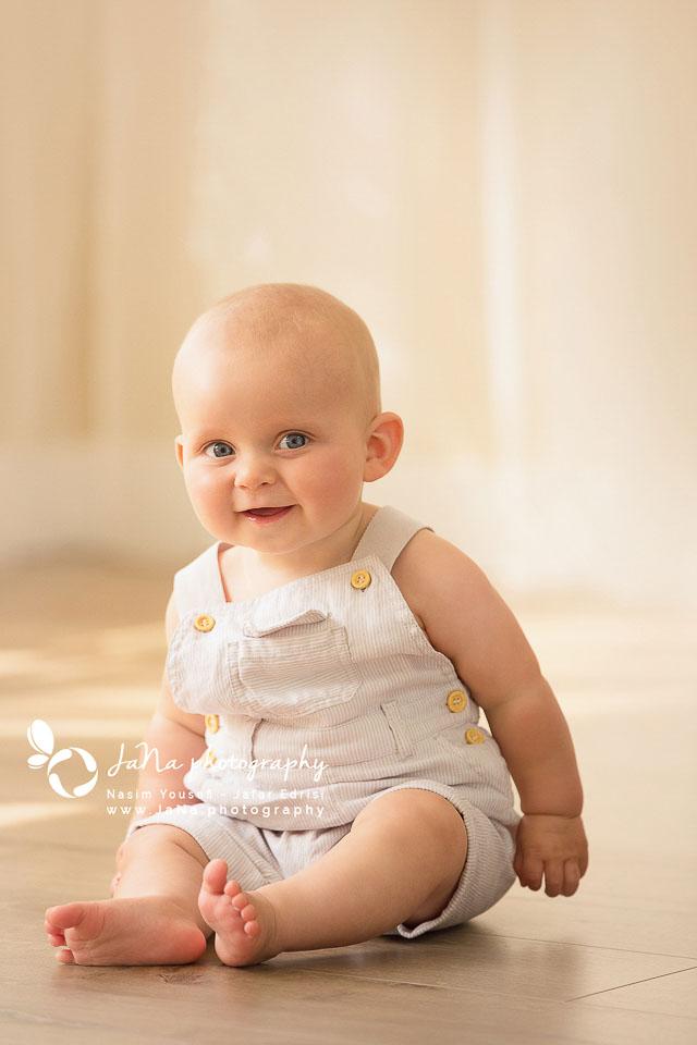 Vancouver baby photography - jana photography