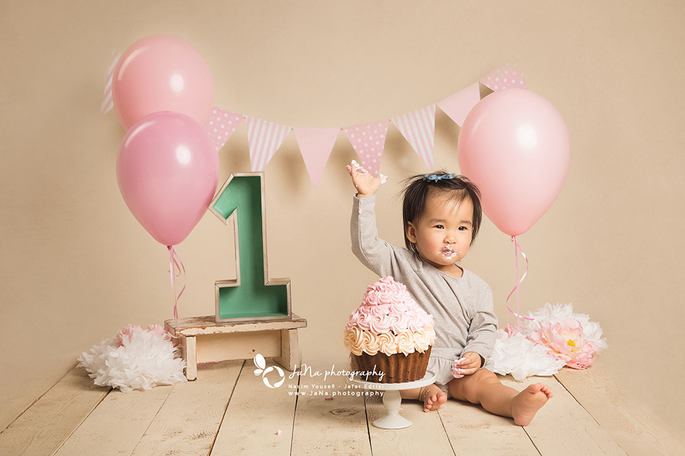 Baby photography ideas jana Vancouver