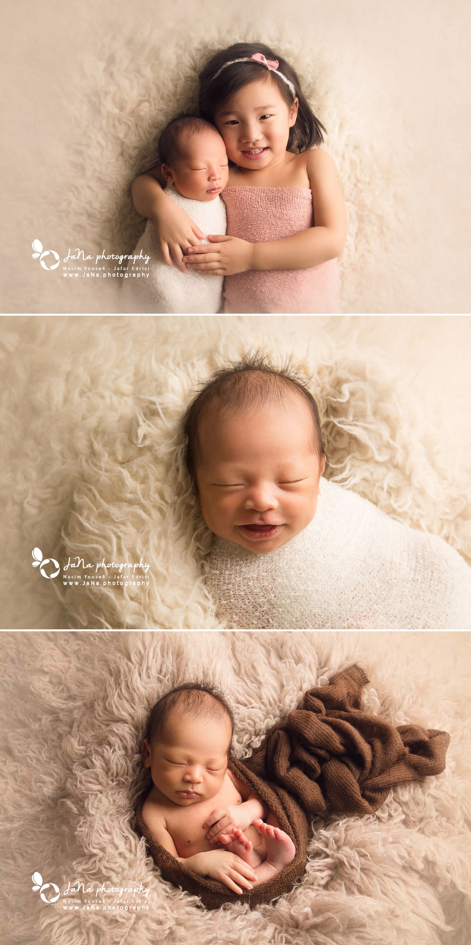 Vancouver newborn photography Theo