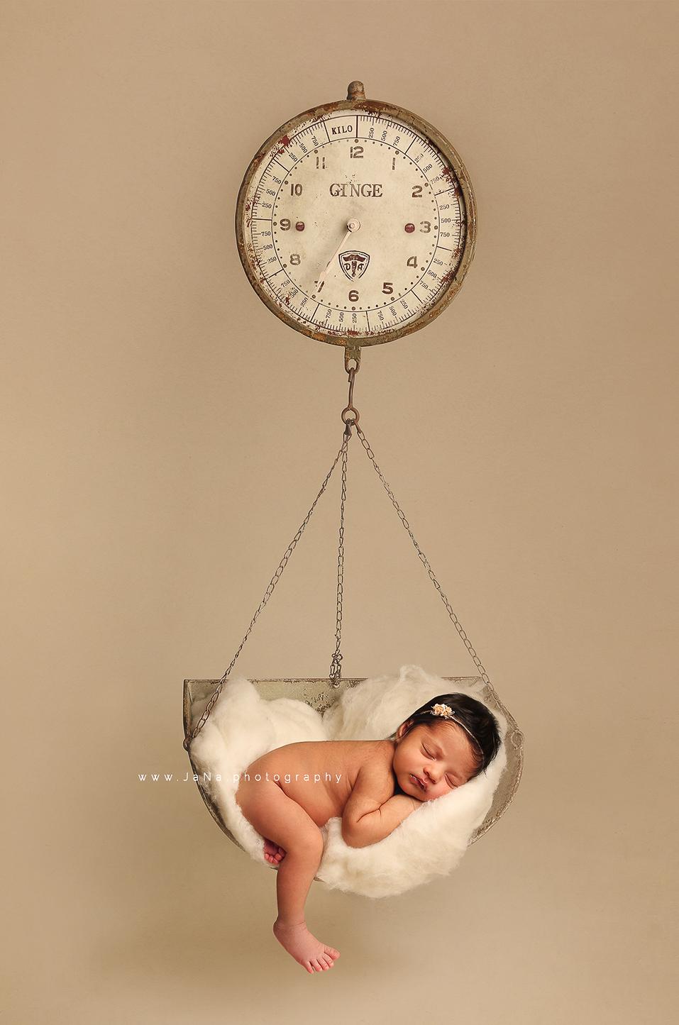 Vancouver newborn photography jana photography zsahara 3
