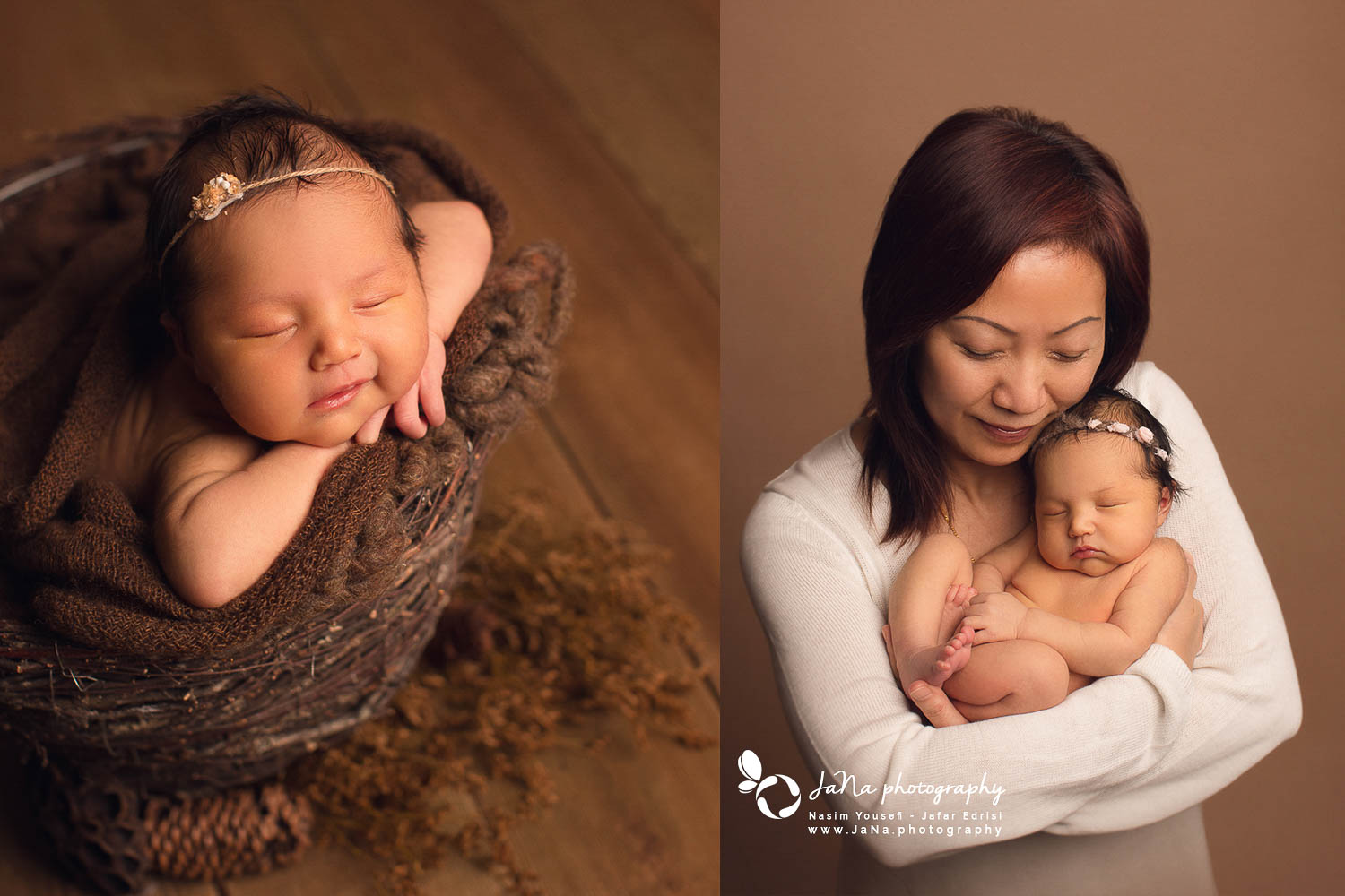 Maternity & Newborn photography Vancouver