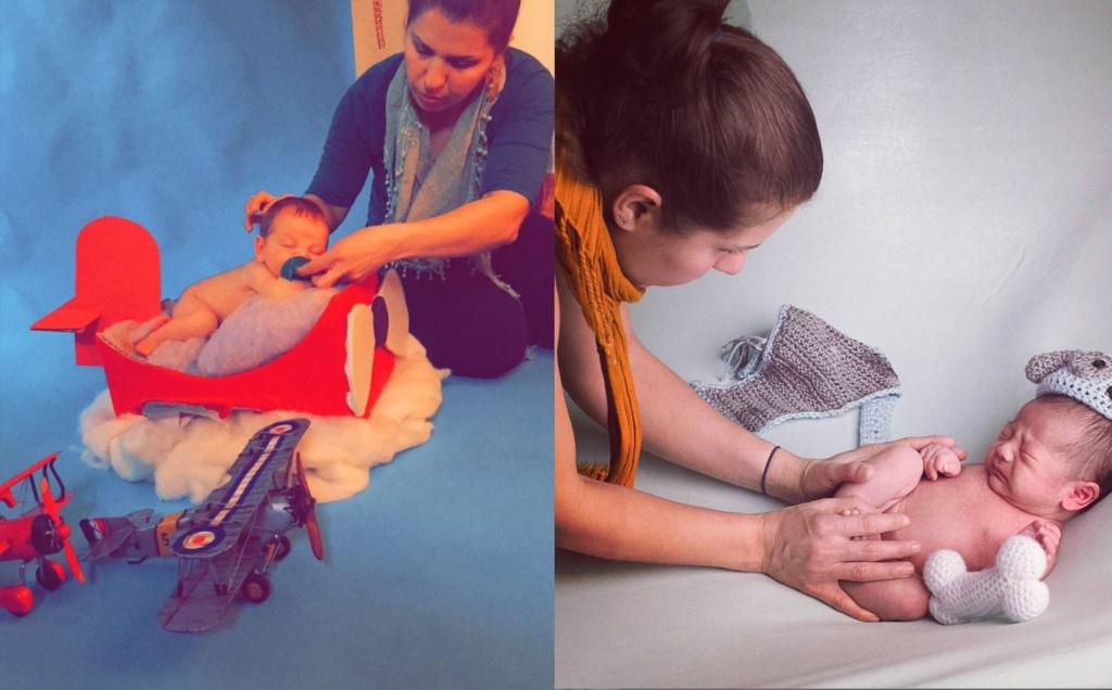 Heart warming feedback newborn & Maternity photography, Heart warming feedback – Newborn & Maternity photography
