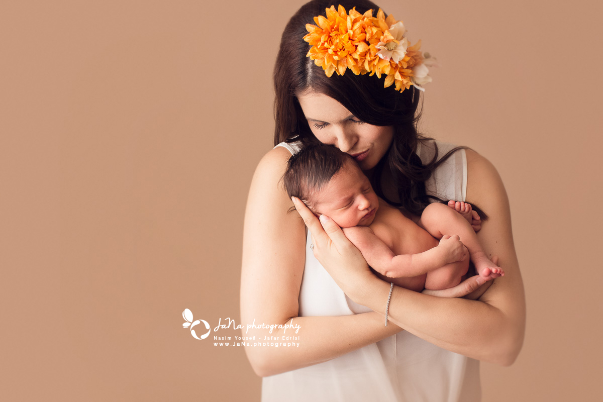 Maternity Newborn photography Vancouver
