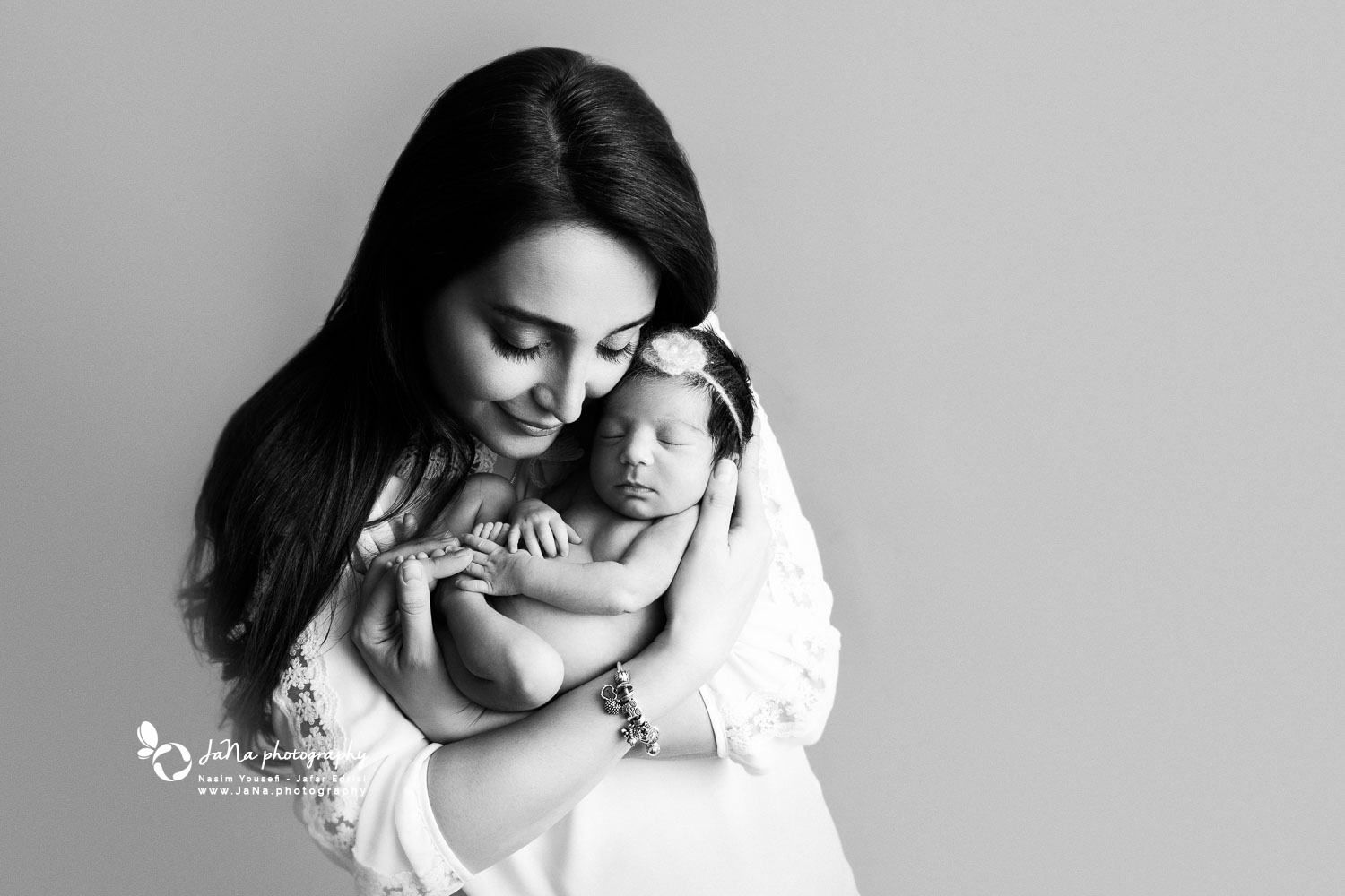 Newborn, Maternity photography North Vancouver