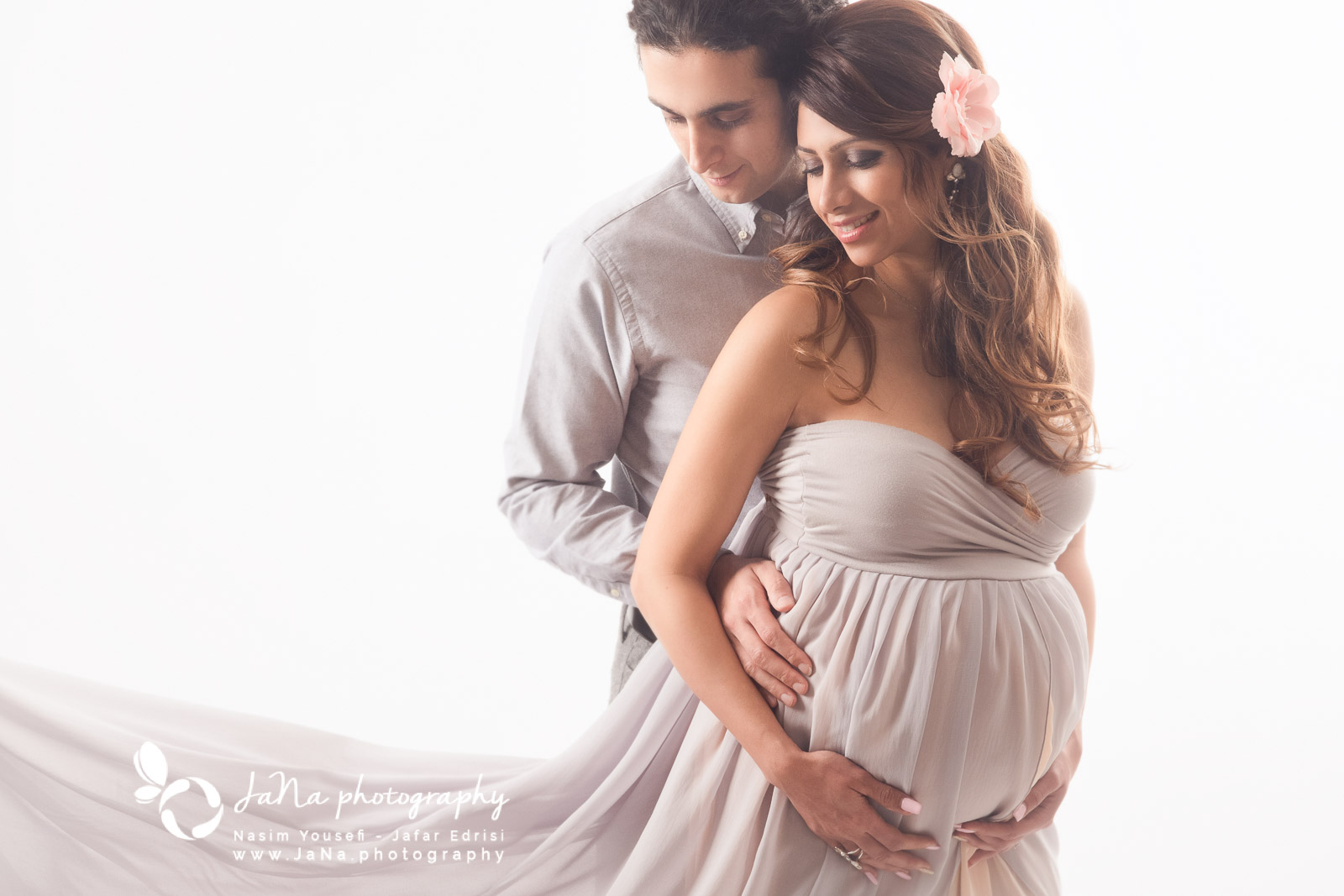 Maternity and Newborn photography – Vancouver, Burnaby | Arya
