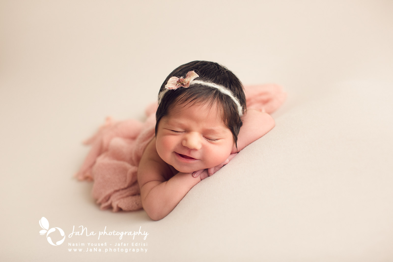 North Vancouver newborn photography