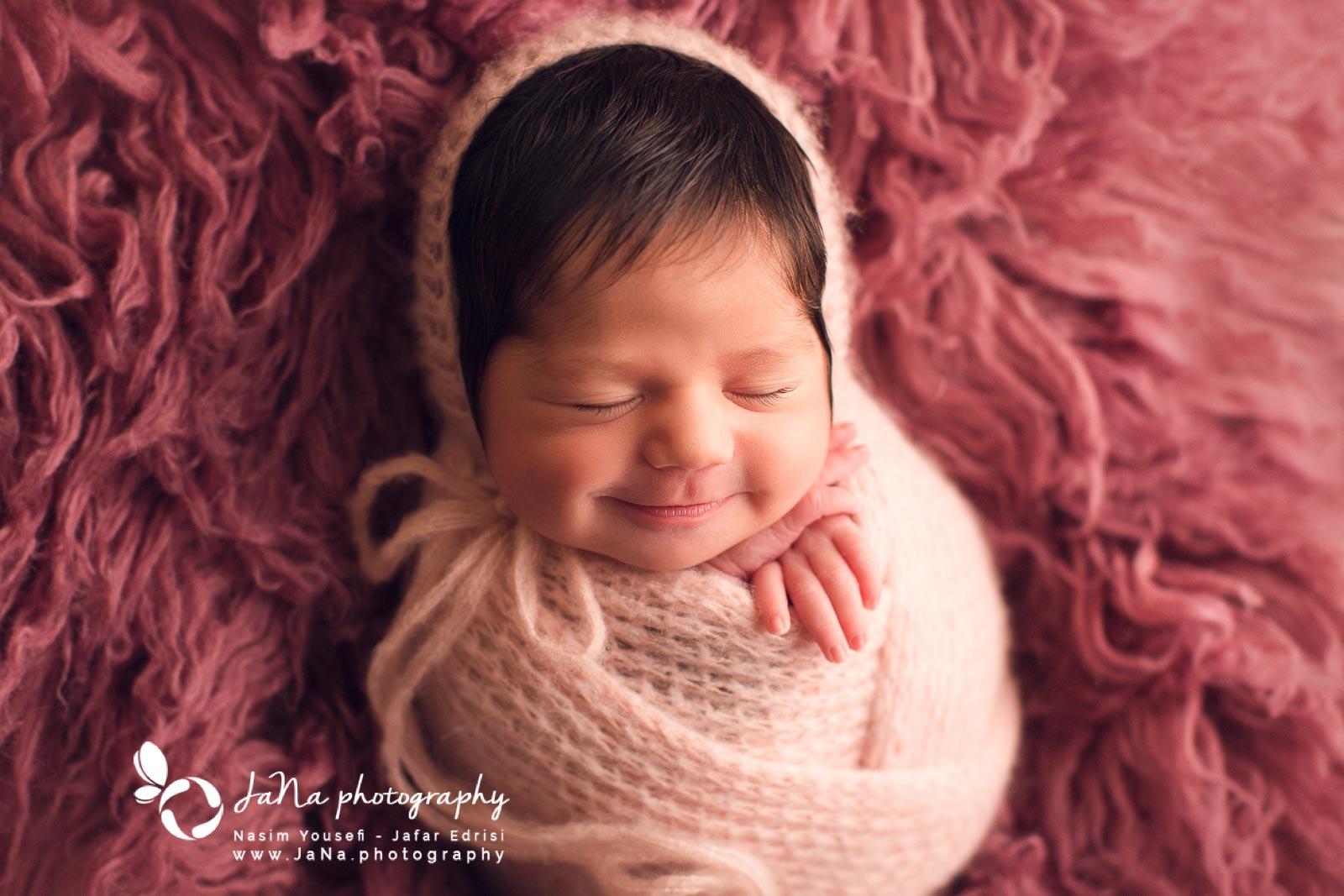 North Vancouver, newborn photography Hero