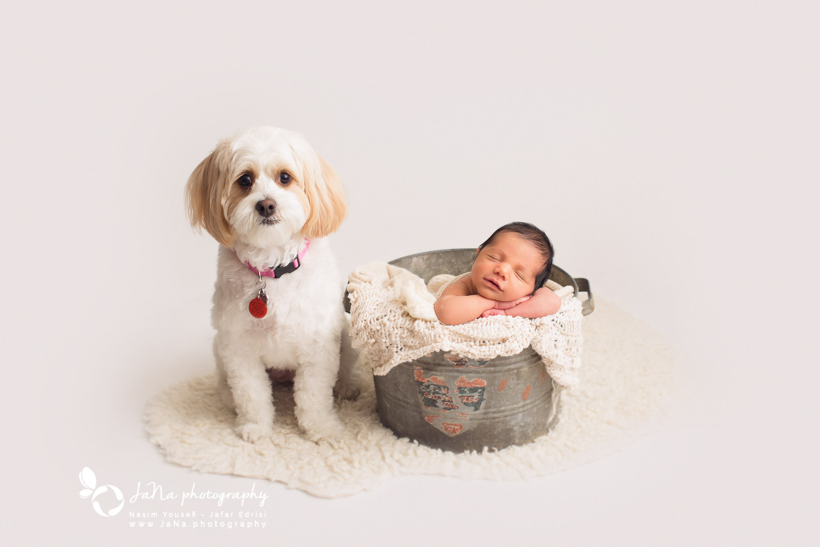 Vancouver Maternity & Newborn photography | Leo