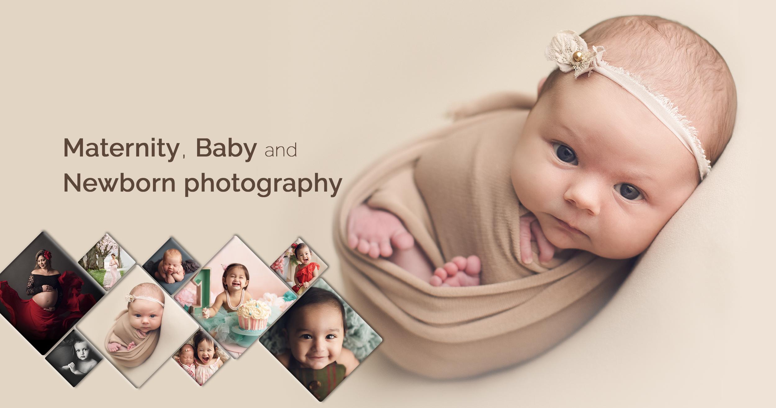 Maternity baby newborn photography jana photography