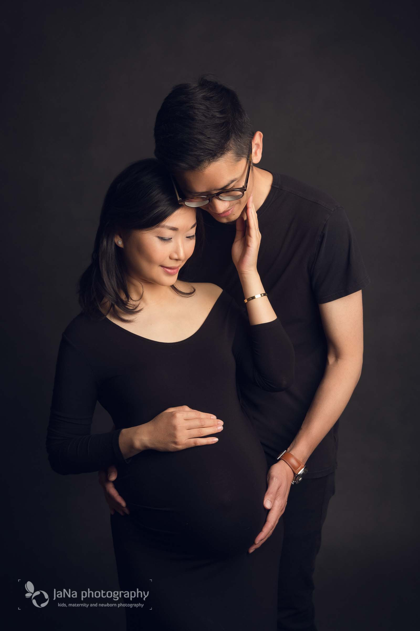 Burnaby maternity photography