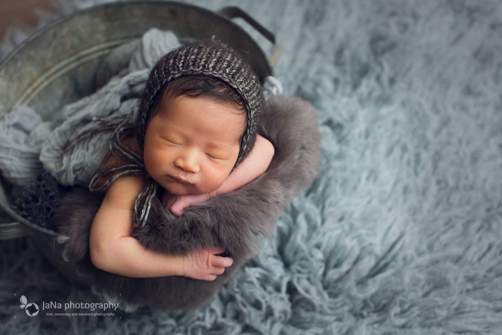 Burnaby newborn photography