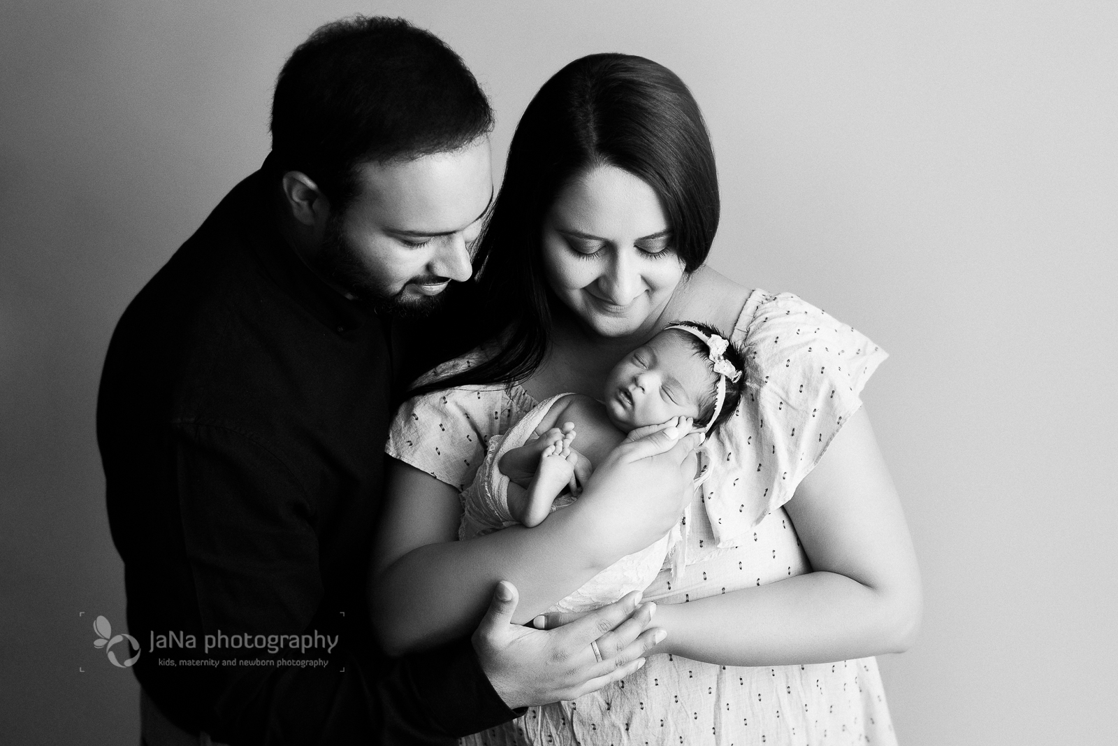 Surrey newborn photography