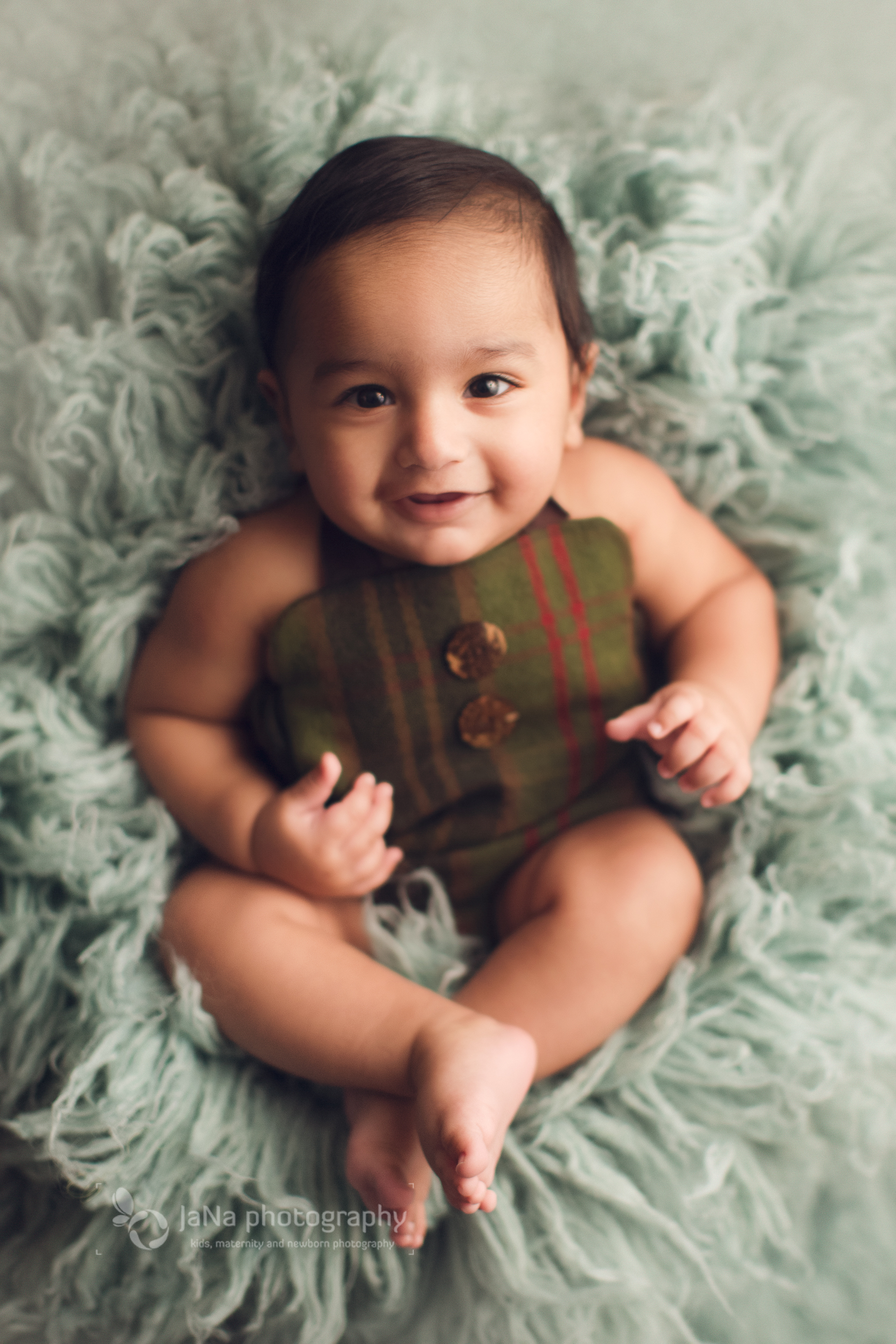 Surrey baby photography