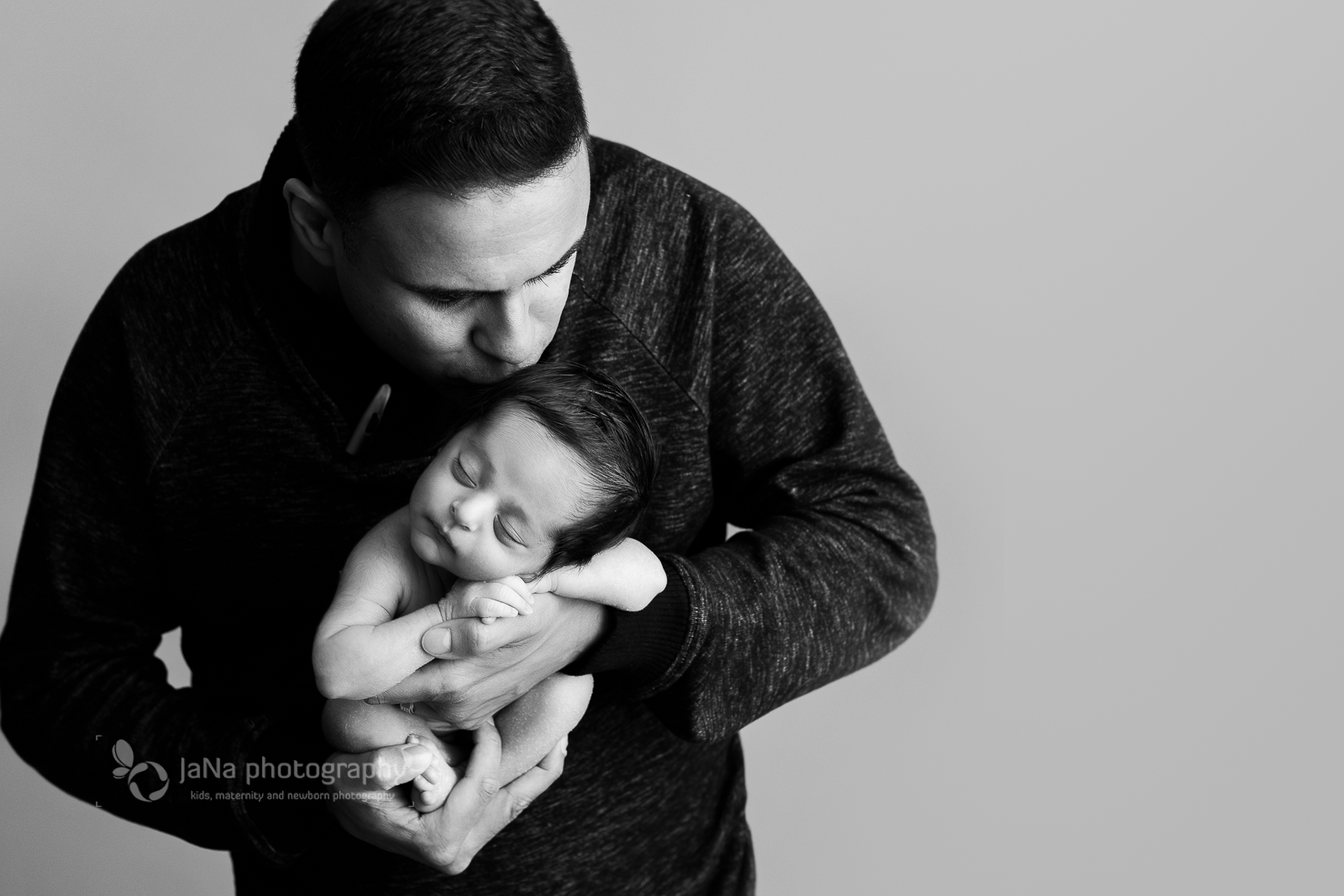 Vancouver newborn photography