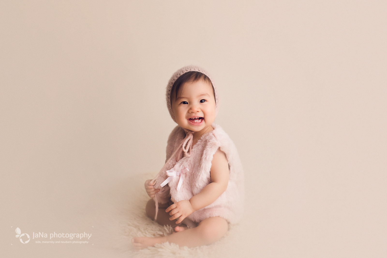 Vancouver baby photography | Charlotte