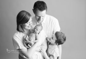 Vancouver Family photography | Aiden