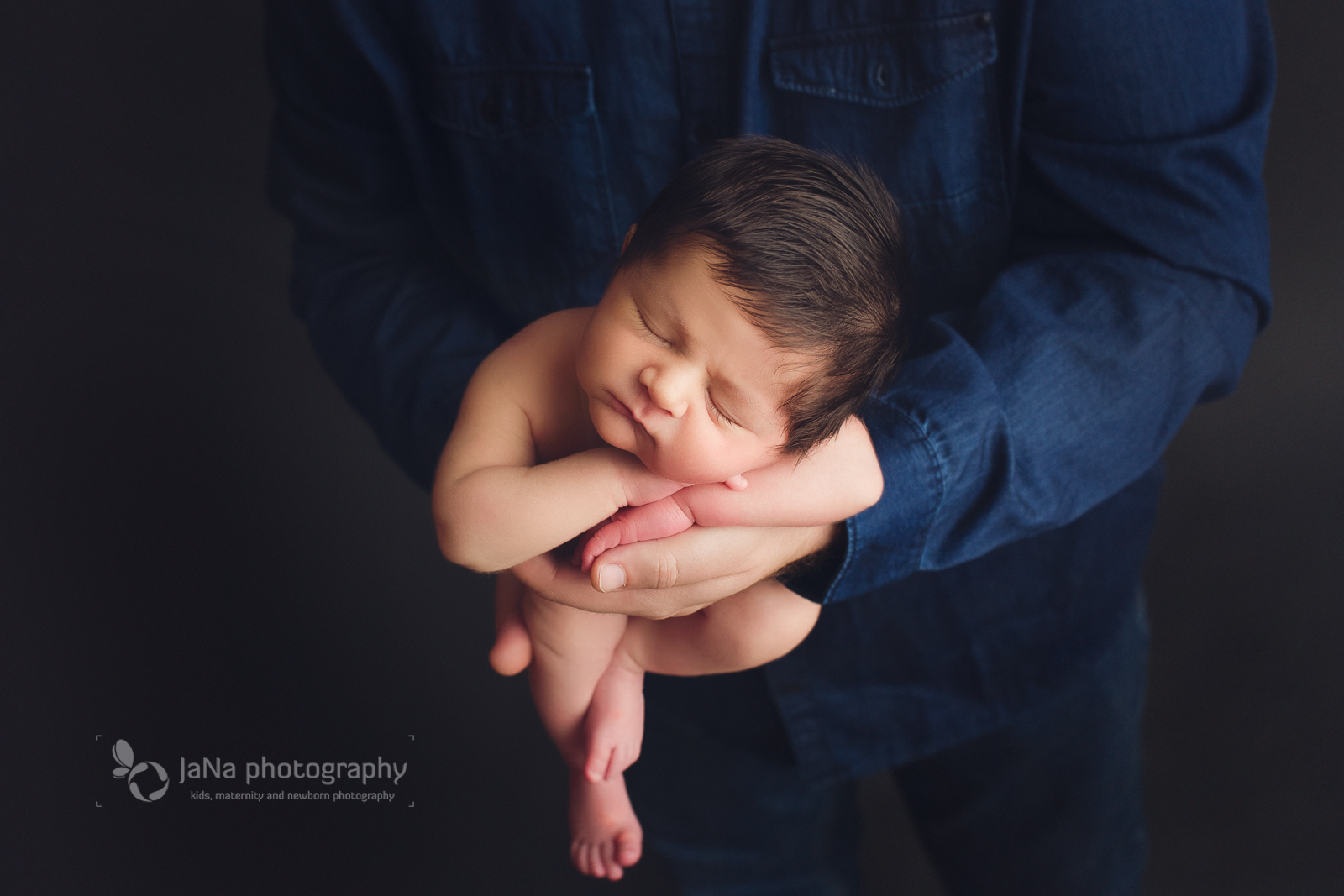 Vancouver newborn photography | Rayn