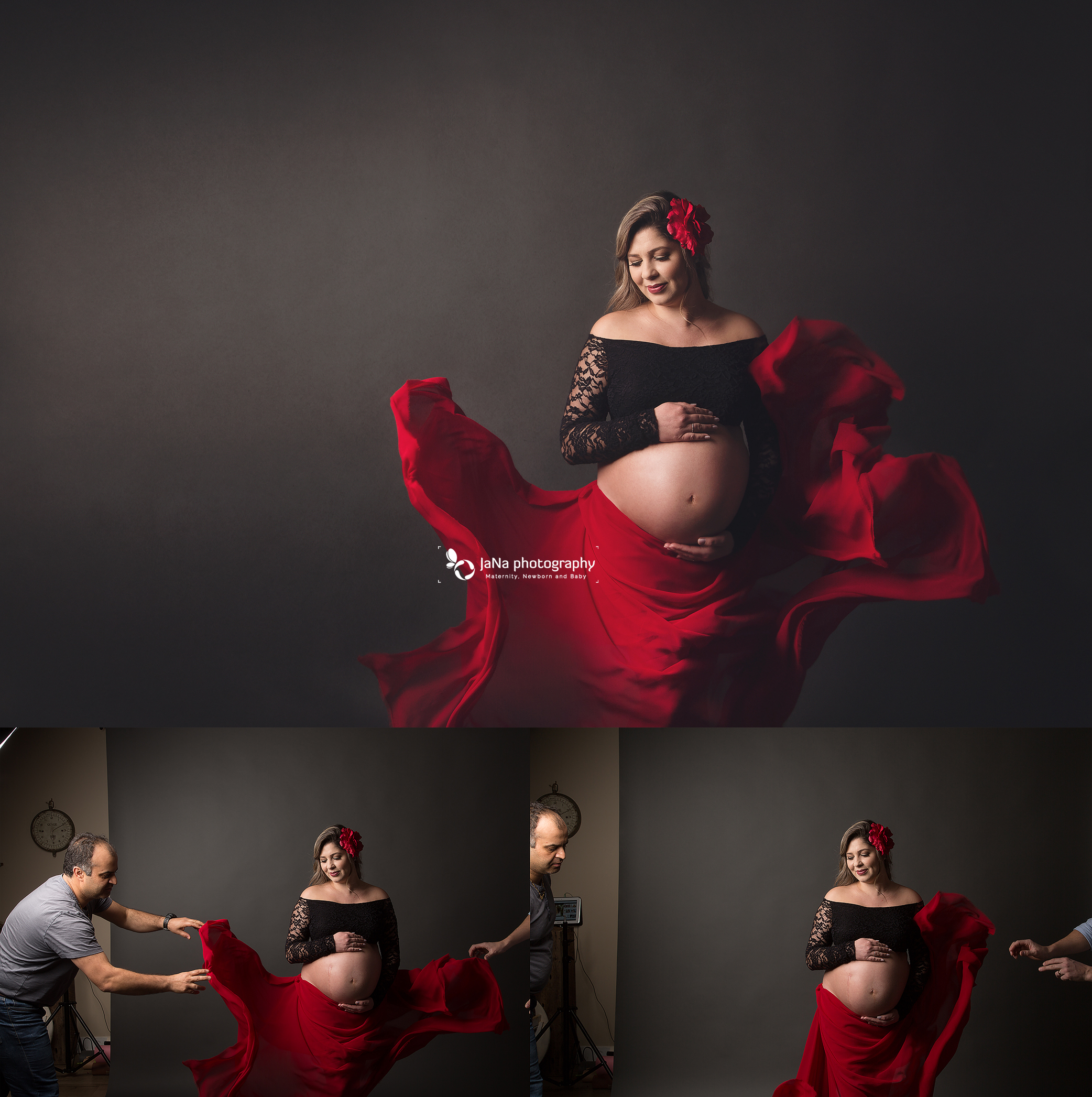 vancouver - maternity photography