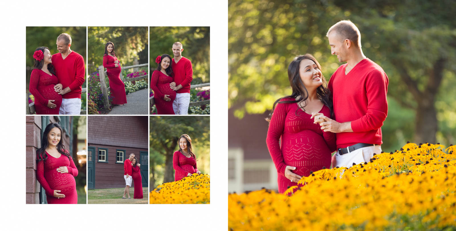 Vancouver maternity, newborn photography | Aiya