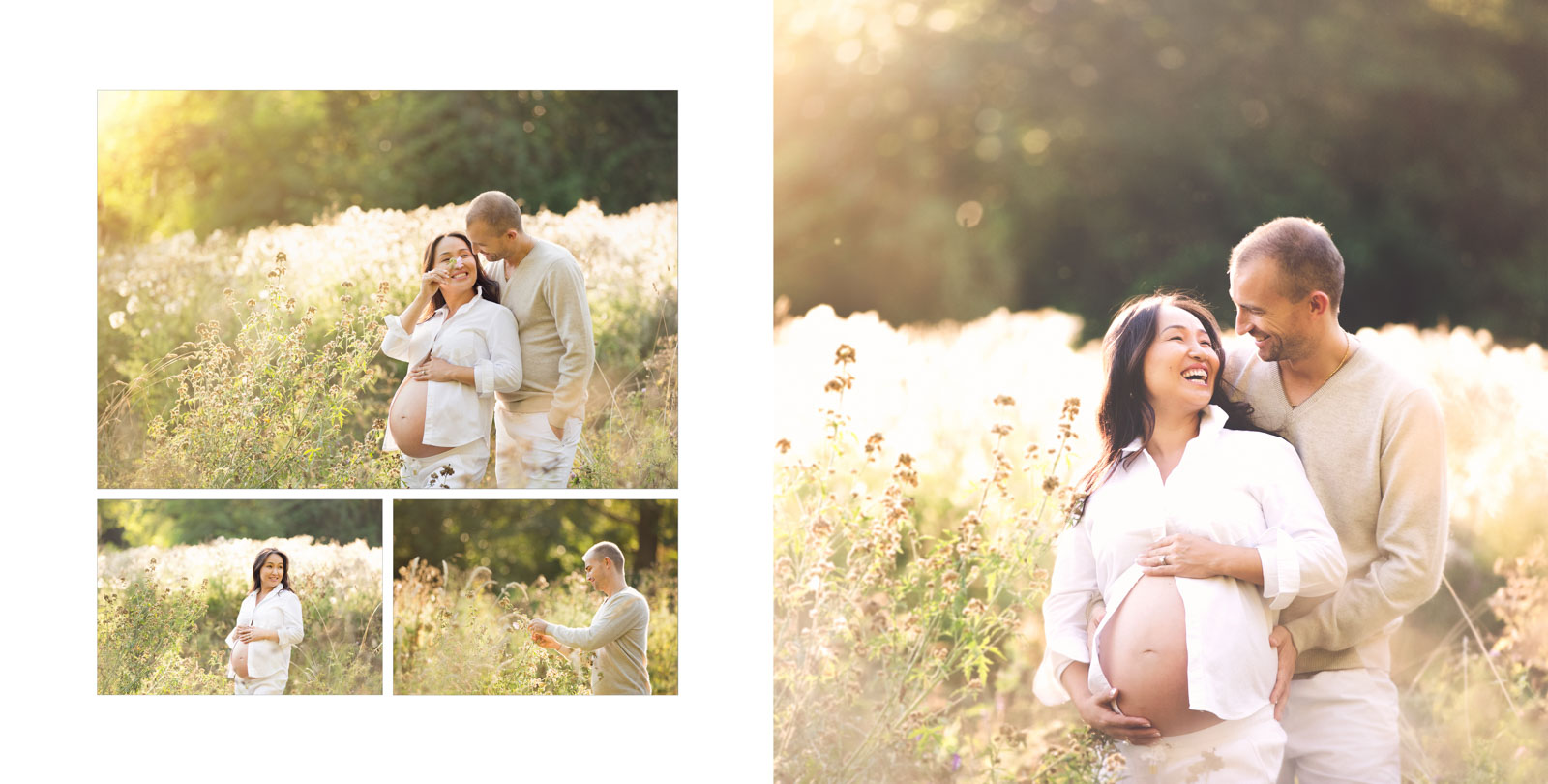Vancouver maternity photographer - jana photography