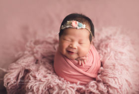 Newborn photography | Colette