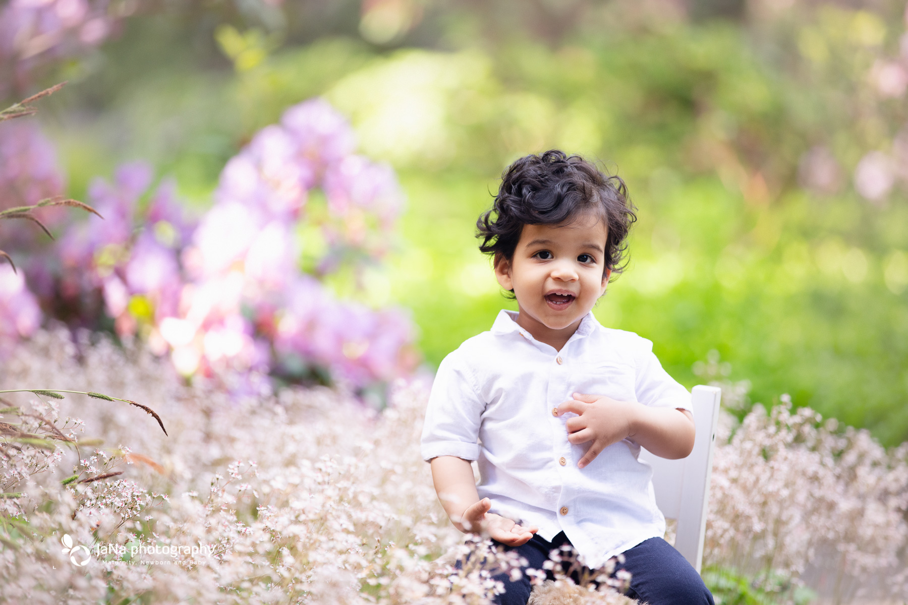 Vancouver outdoor family photography - deer lake park burnaby
