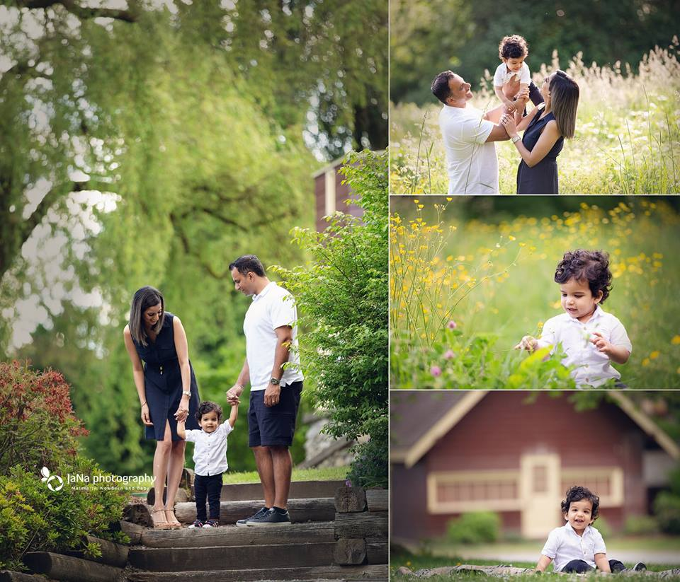 Vancouver outdoor family photography| Evan