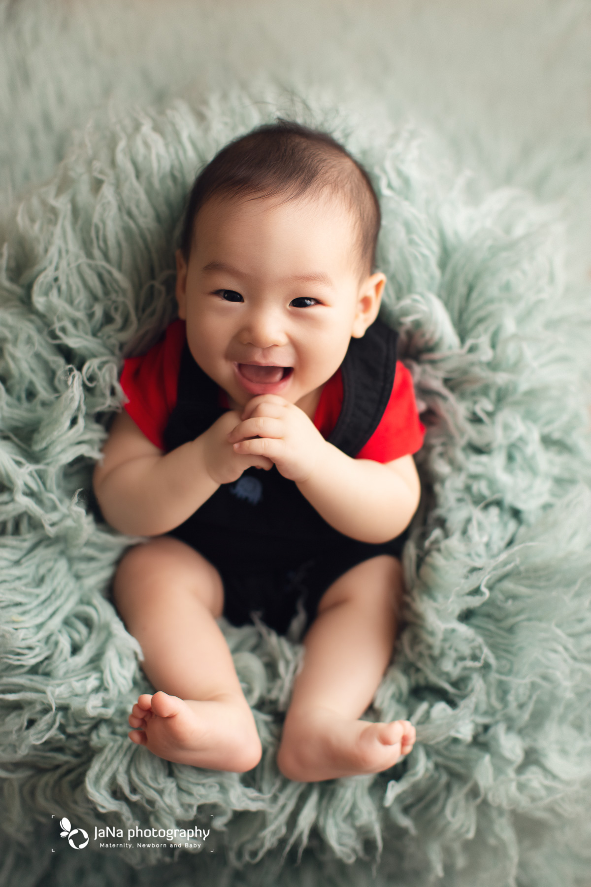 , Vancouver baby photography | Jay
