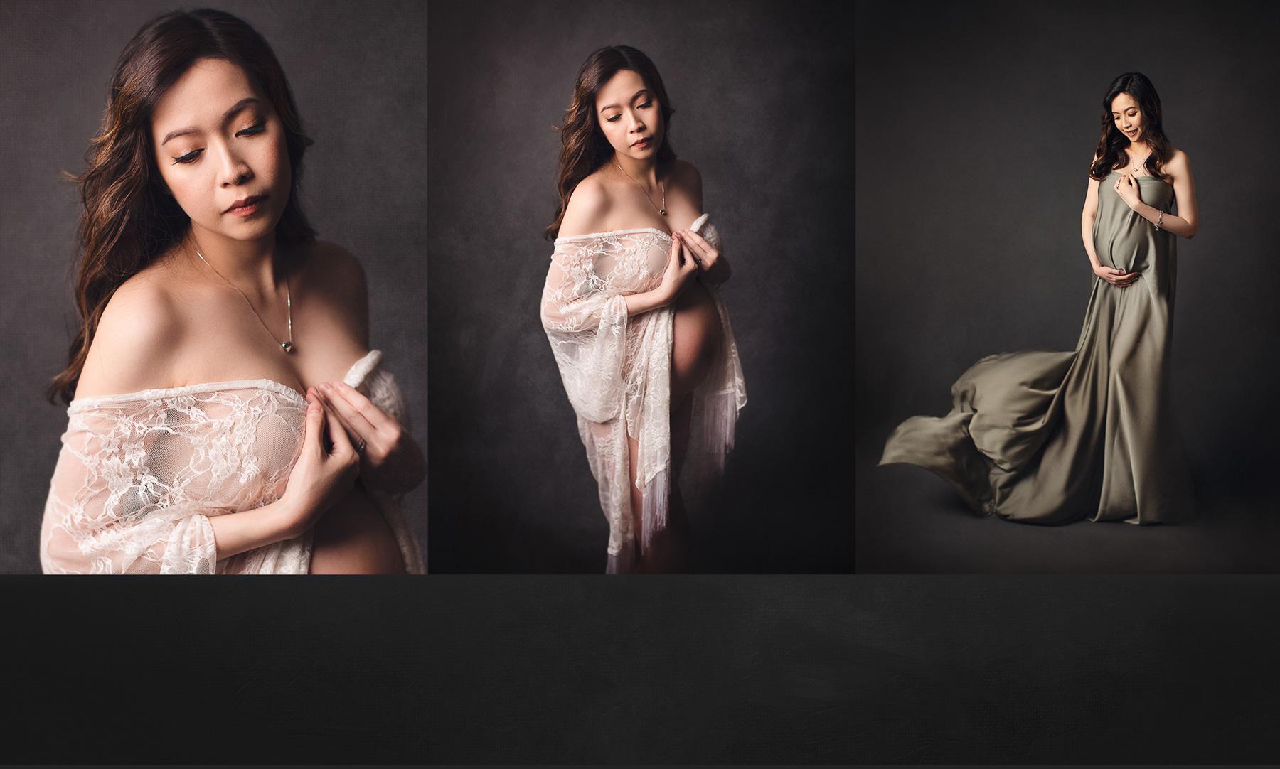 vancouver maternity photography service