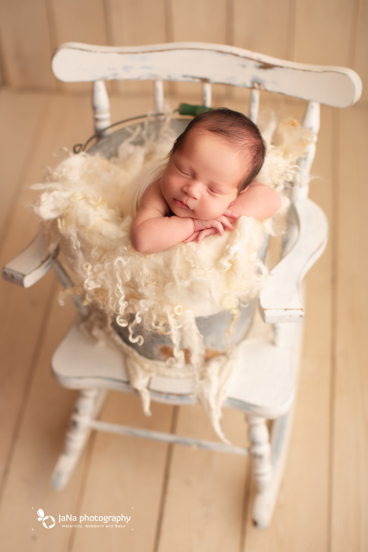 Vancouver best newborn photographer