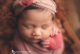 Newborn photography | Vancouver, Burnaby & ...