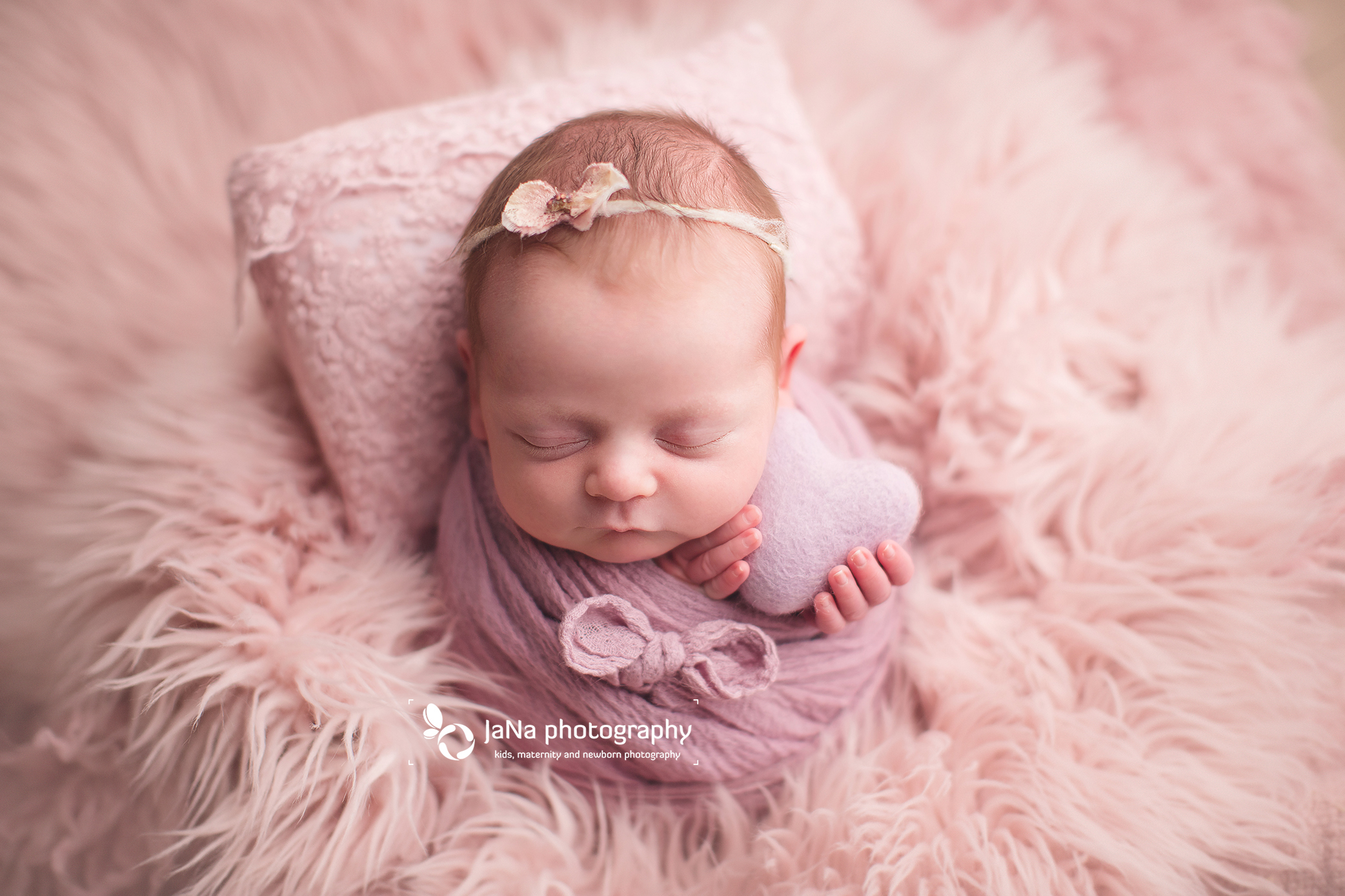Newborn Photography in Vancouver