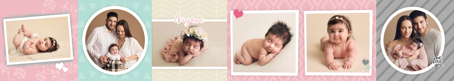 newborn photography- mini album-style-jana