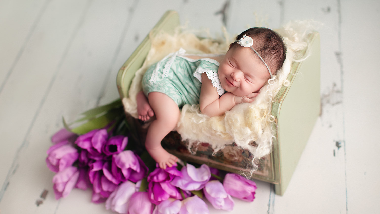 jana home page newborn header