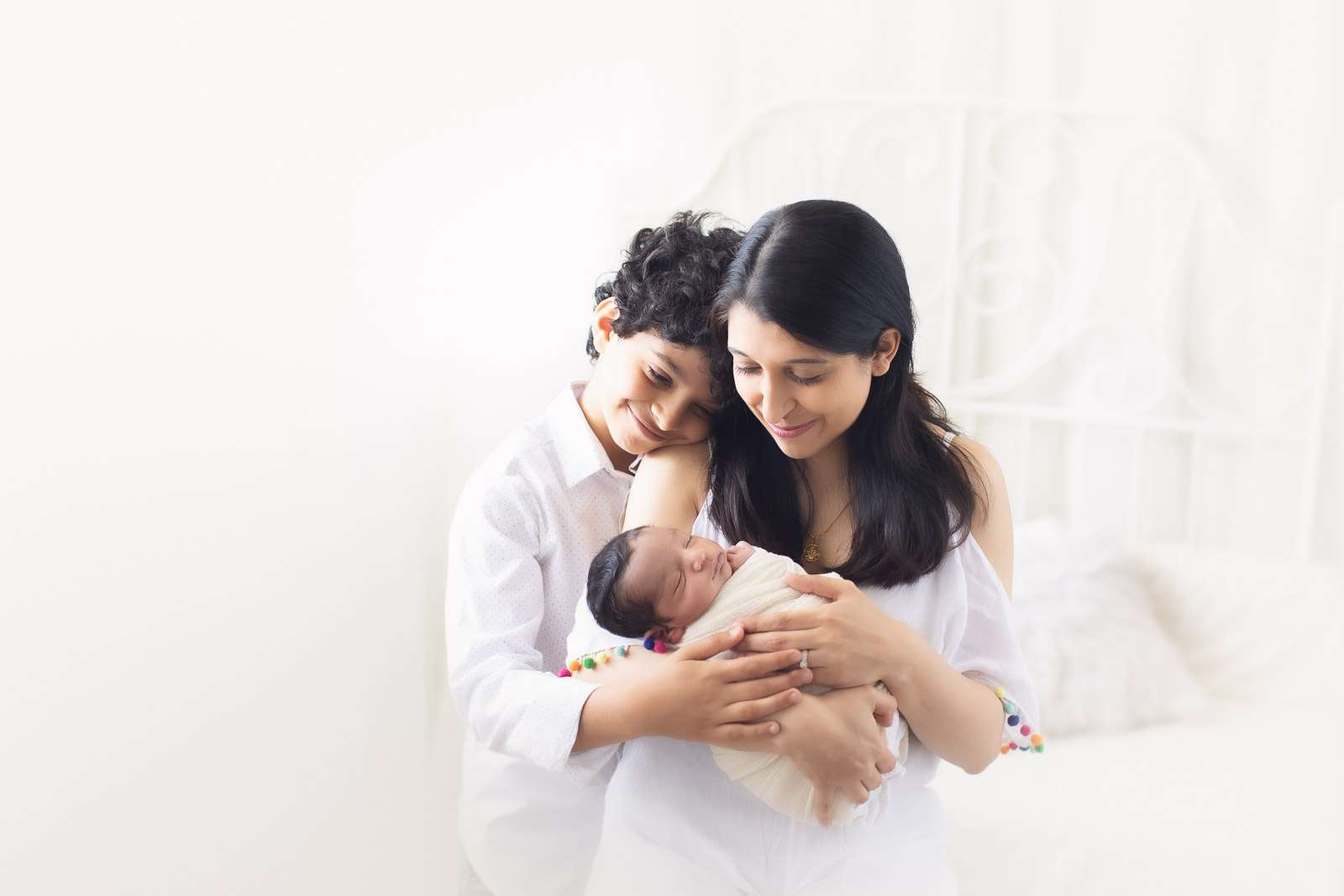 new ideas for newborn photography